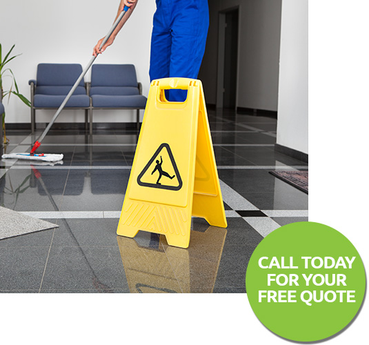 Commercial End Of Tenancy Cleaning In Cambridge